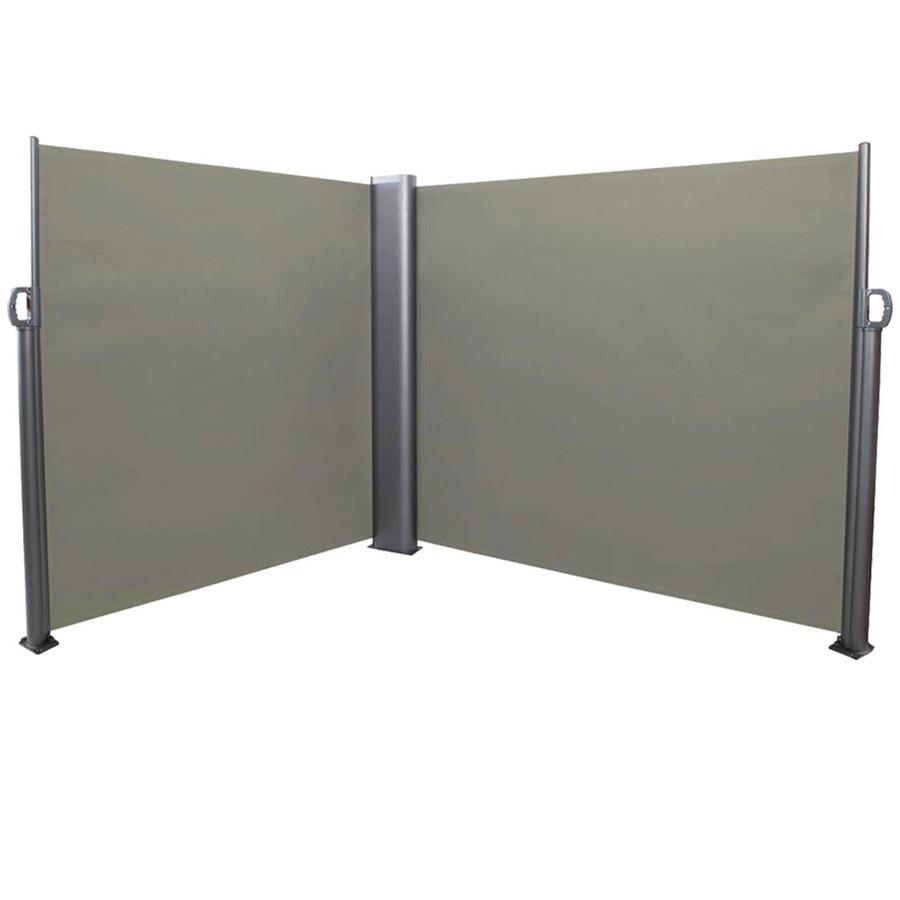 Double Corner Sidewall