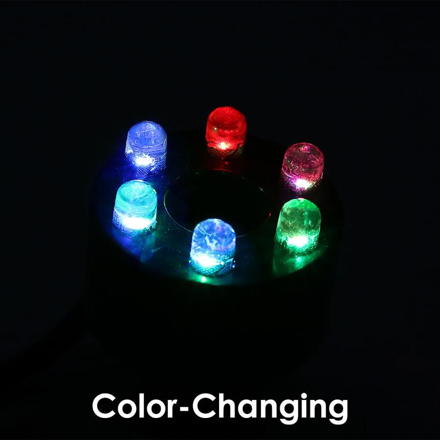 Multi-Color Light