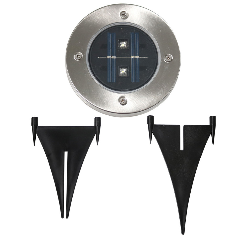 Solar Road Stud LED Light, Pieces