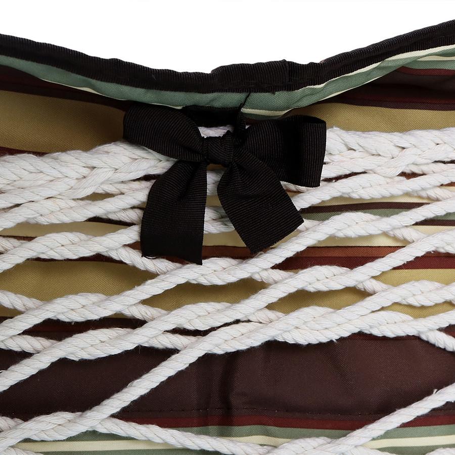 Desert Stripe Side Ties