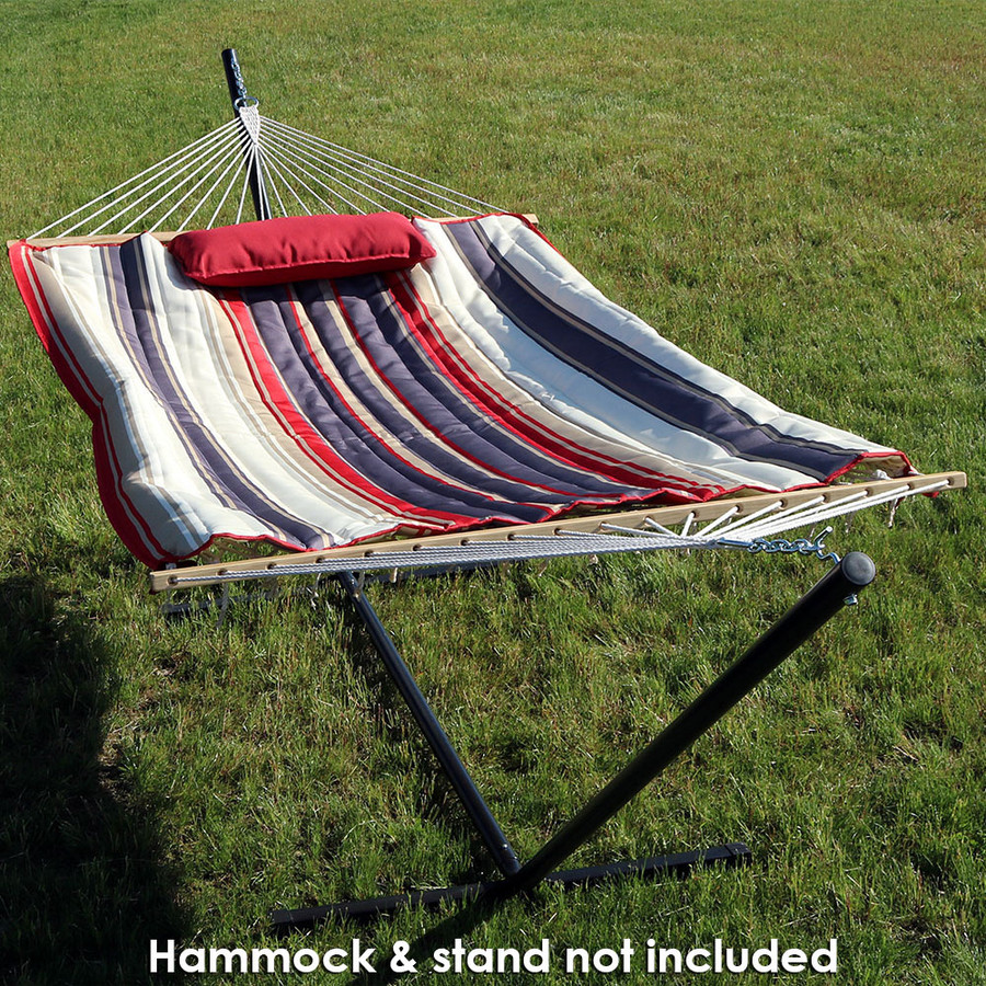 Modern Lines Outdoor (Hammock and Stand NOT Included)