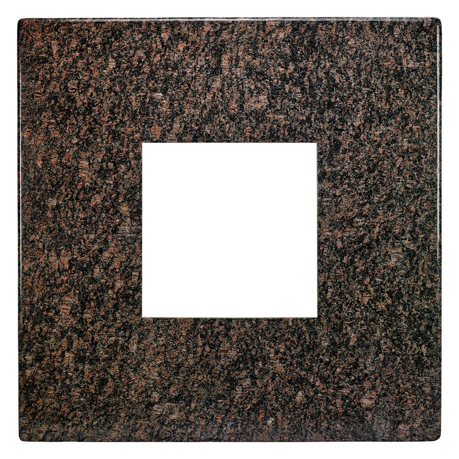 Black Mahogany Square Swatch