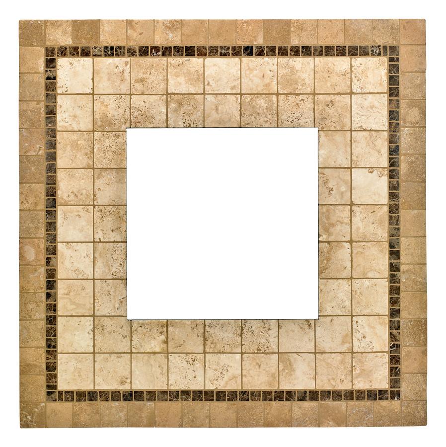 Capistrano Mosaic Square Swatch