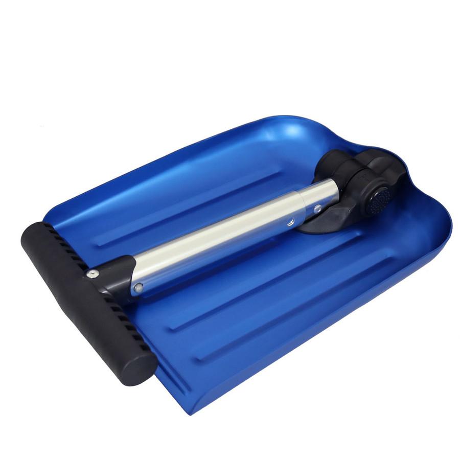 Folded - Blue