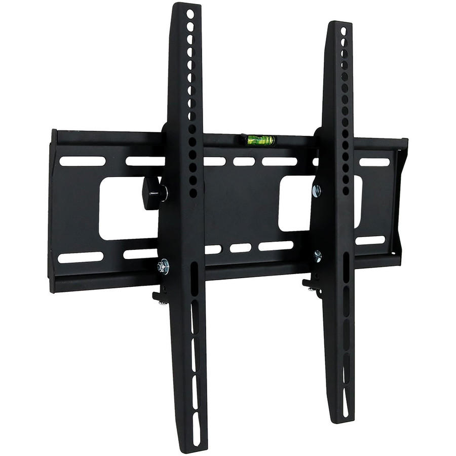 CASL Brands Tilting TV Wall Mount Bracket Set for 32-55 Inch Flat Screen Televisions