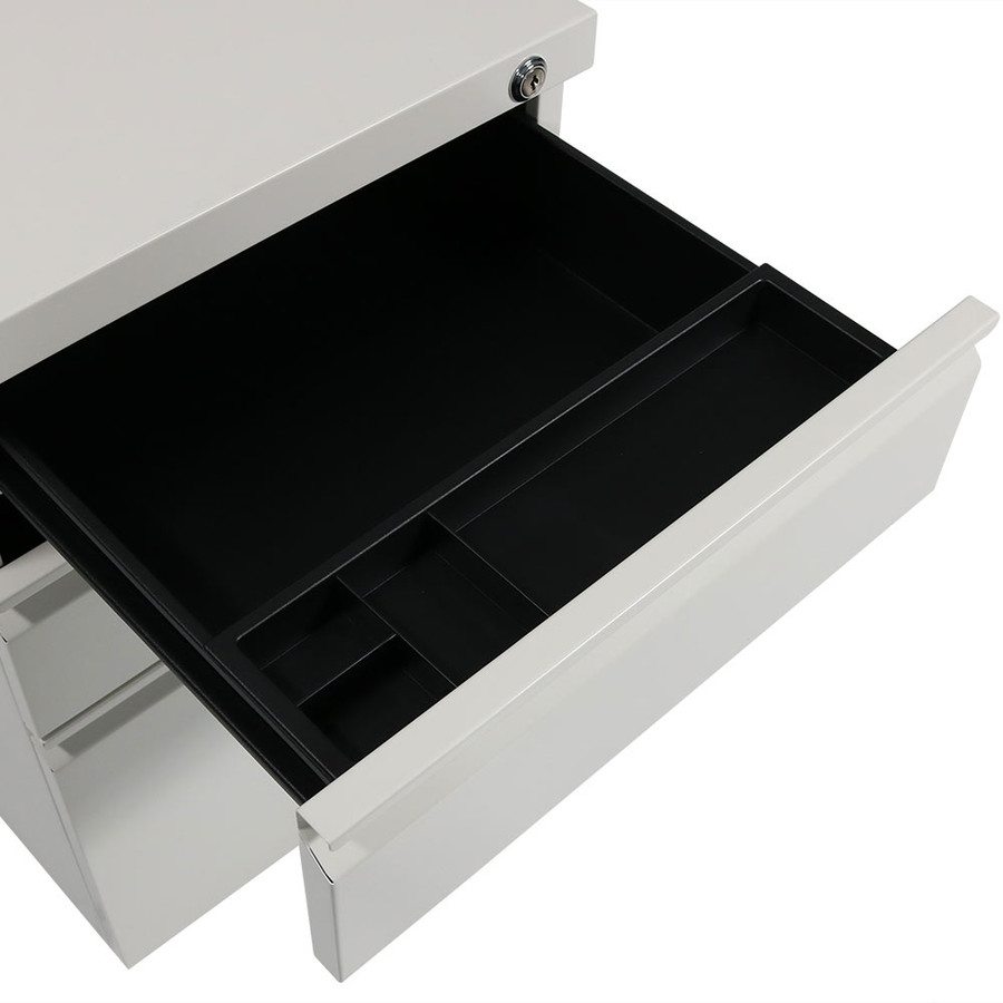 Top Drawer with Tray