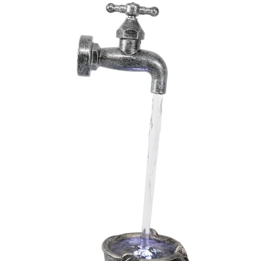 Faucet View