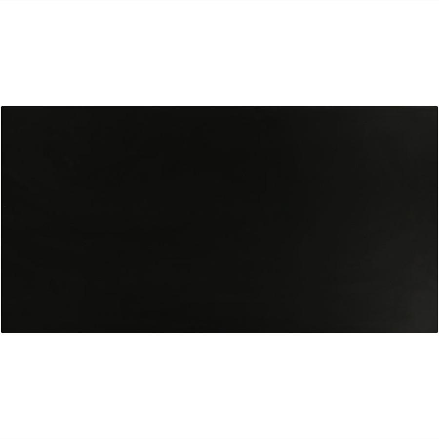 Black Top View