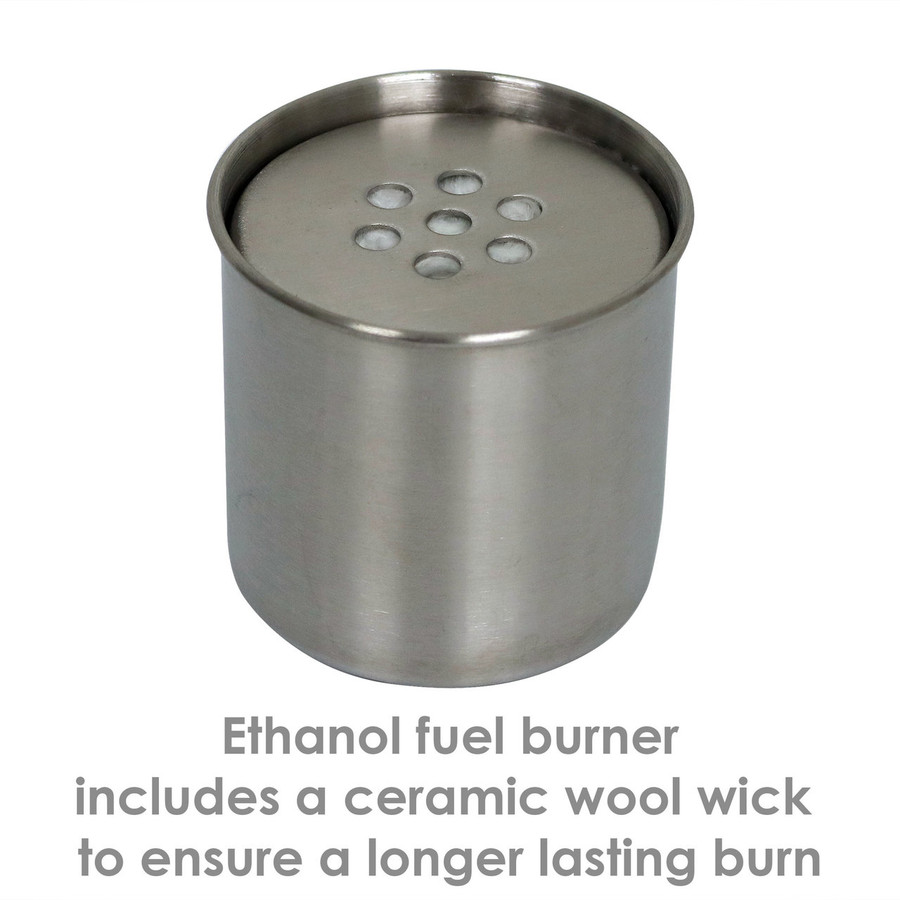 Information about Fuel Burner