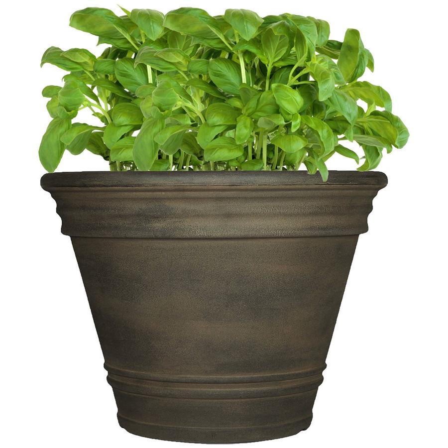 Franklin Indoor/Outdoor Planter, Single