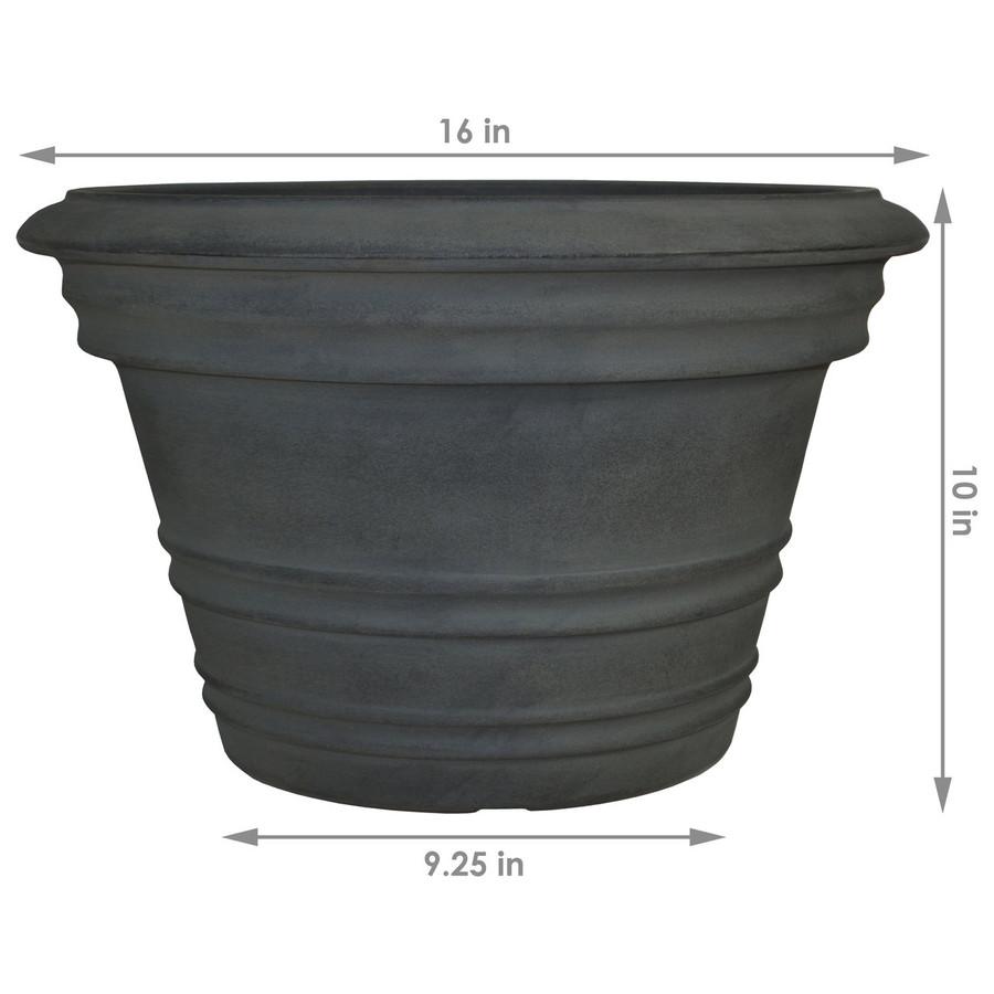 Dimensions of Victoria Planter