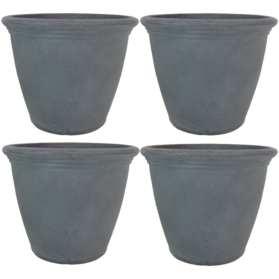 Anjelica Slate Set of 4