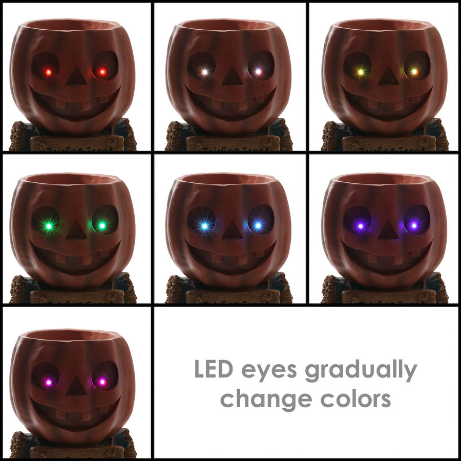 Color-Changing LED Lights