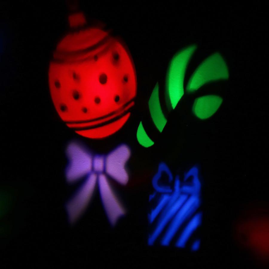 Ornaments Pattern