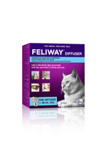 Feliway Diffuser Set