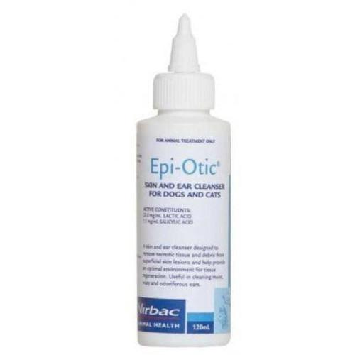 Epi-Otic 120ml