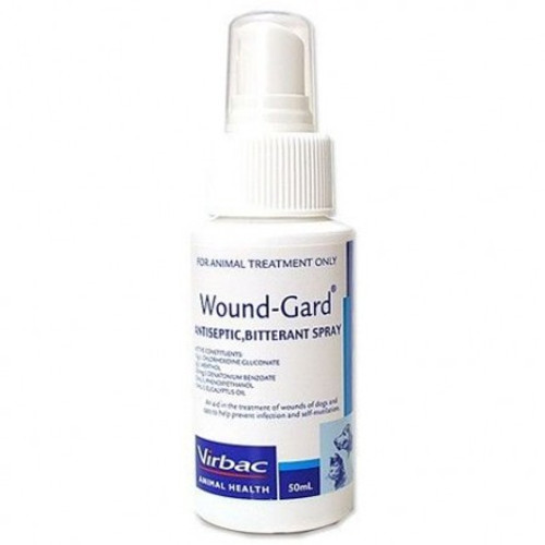 Wound Gard 50mL
