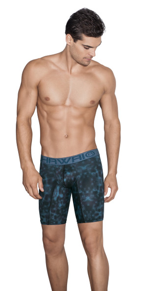 Hawai 41720 Boxer Briefs Color Gray