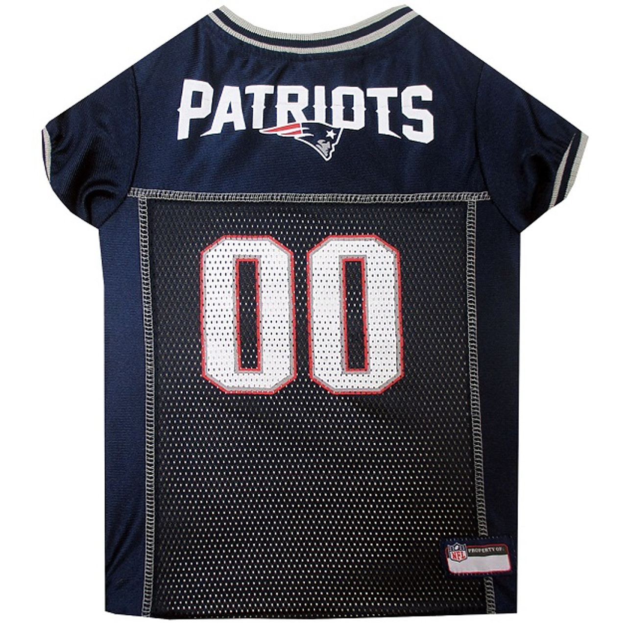 ... best price new england patriots officially licensed nfl pet jersey  5f91c 66cc4 b820fad09