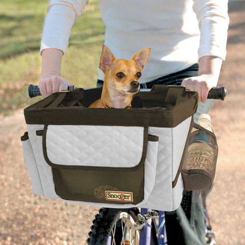 Bicycle Seat for Dogs