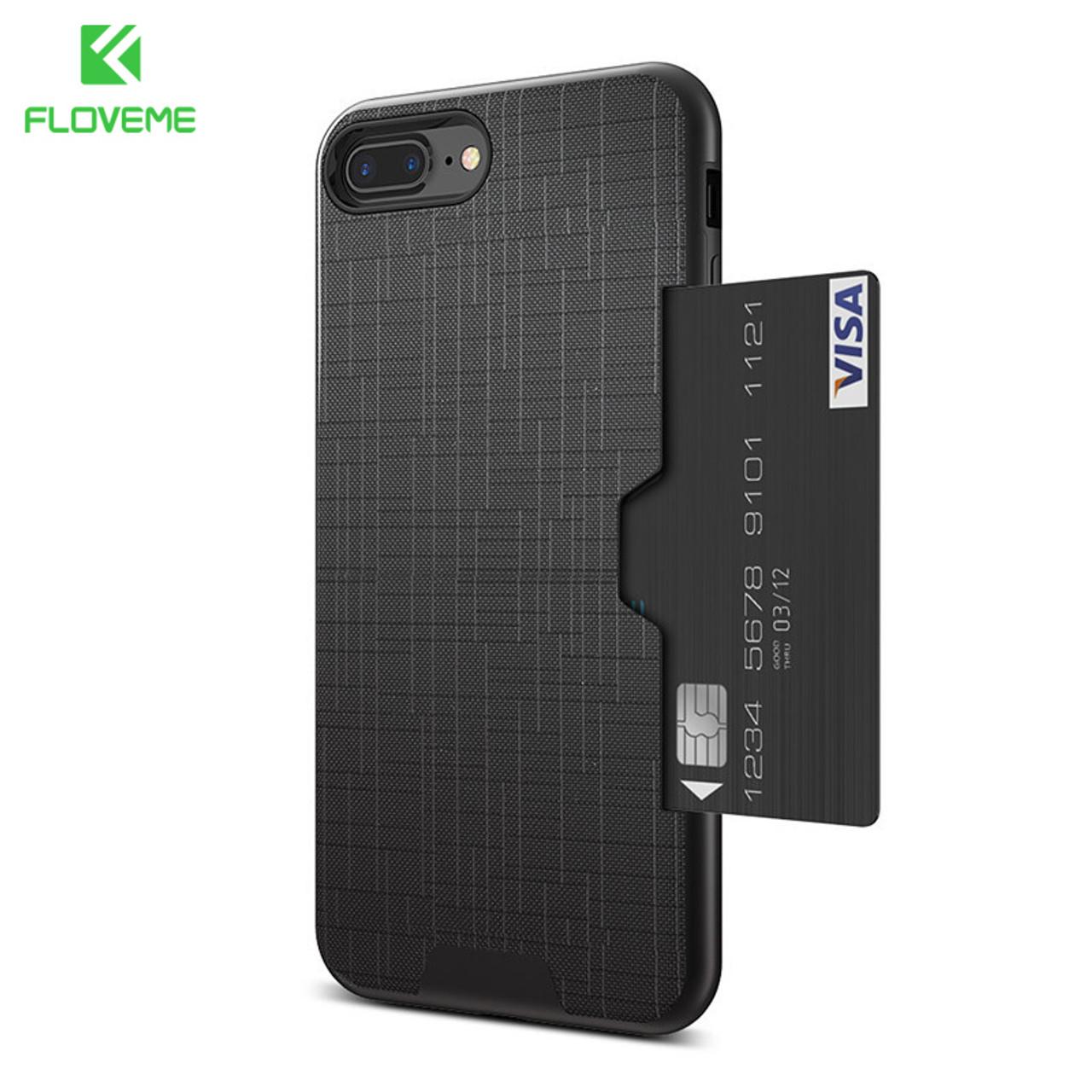 coque iphone 7 plus wallet