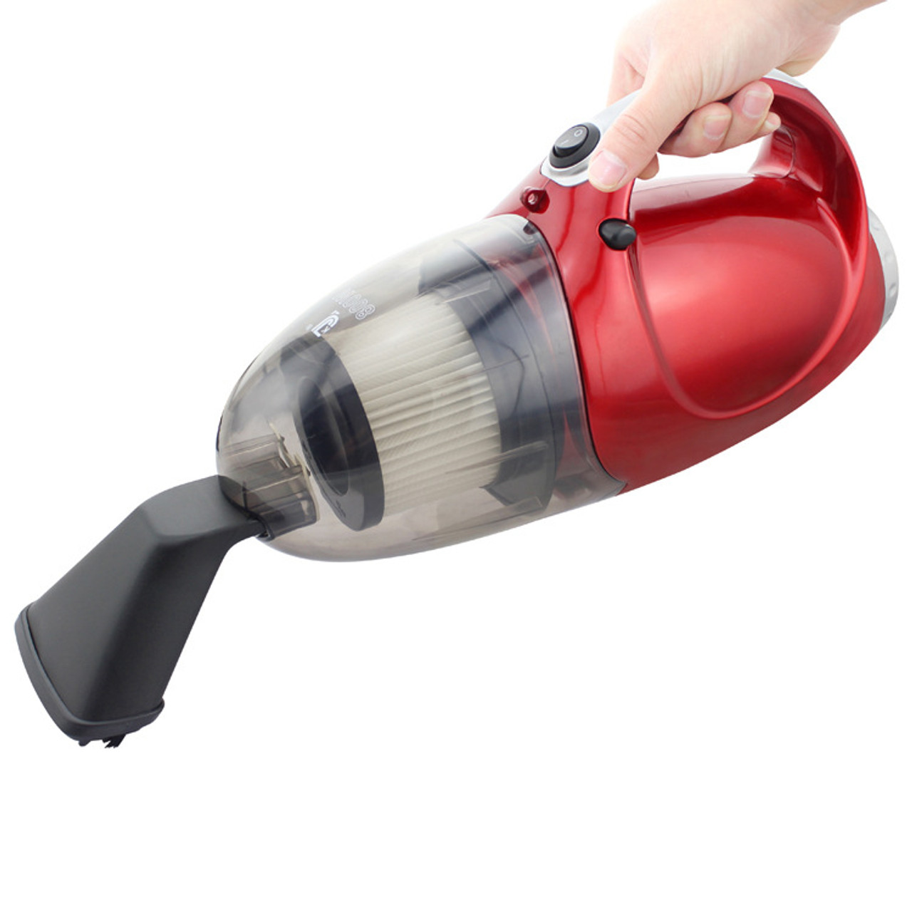 1000w Hand Held Portable Vacuum Cleaner With Dual Purpose Home Car