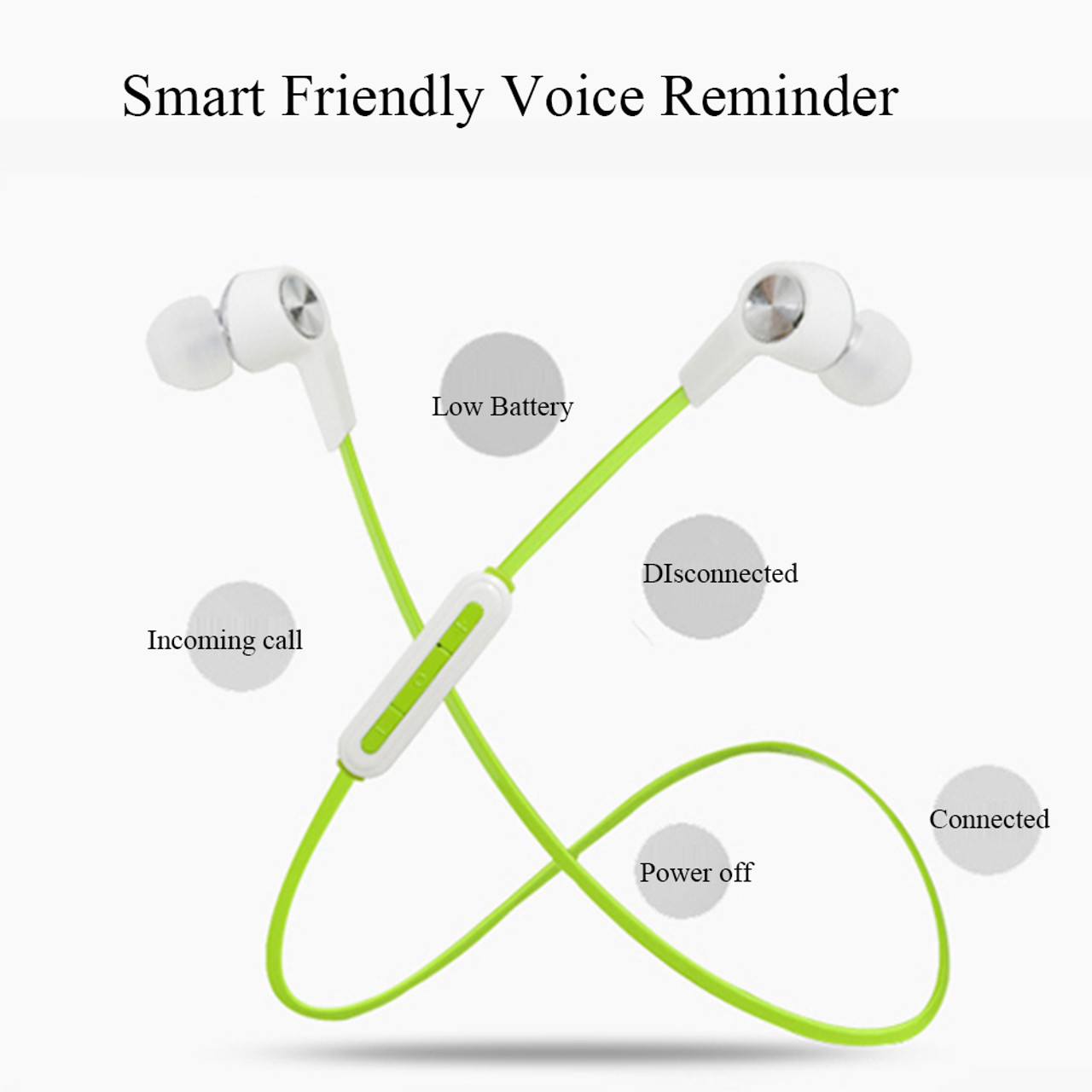 wholesale bluetooth earphone in ear wireless headset. Black Bedroom Furniture Sets. Home Design Ideas