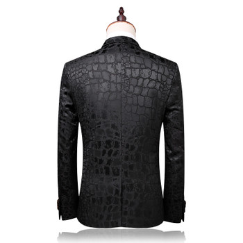 best selling 2018 costume homme business mens suits