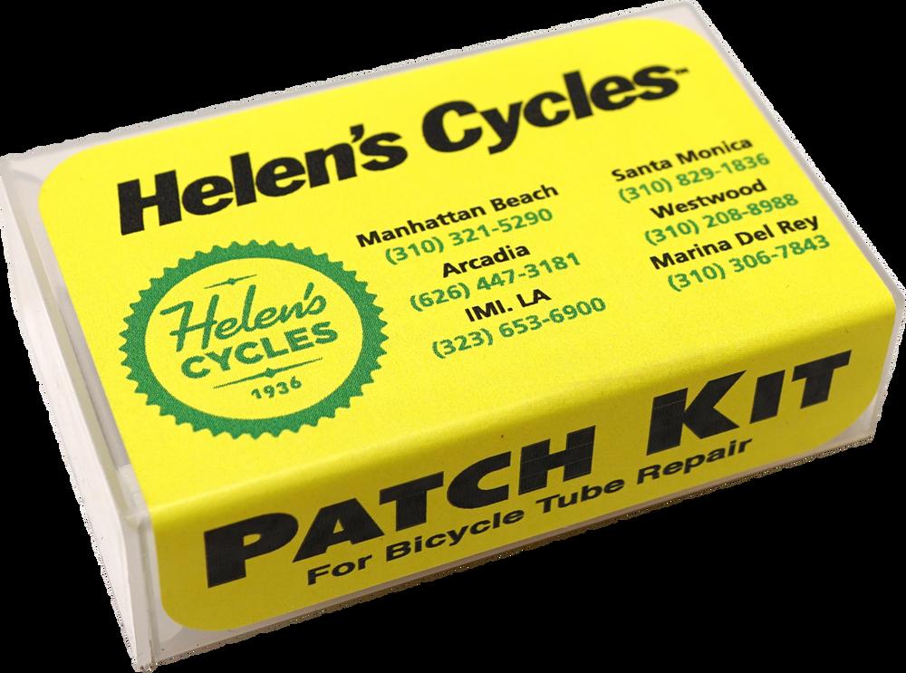 Patch Kit