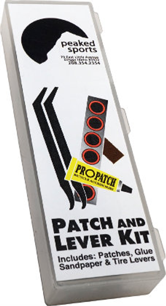 Patch & Lever Kit