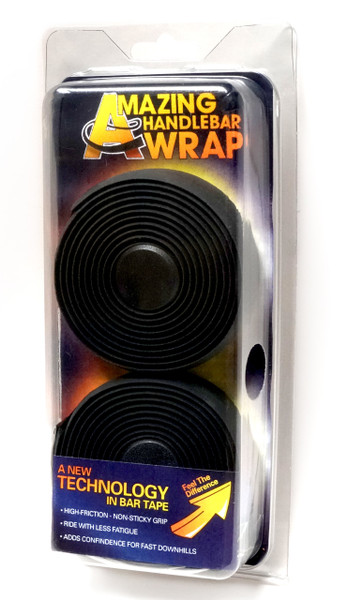 Amazing Handlebar Wrap