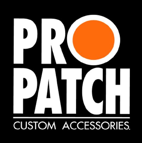 Pro Patch Custom Accessories