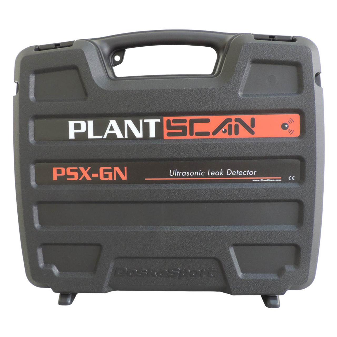 PSX-GN Ultrasonic Leak Detector - Case