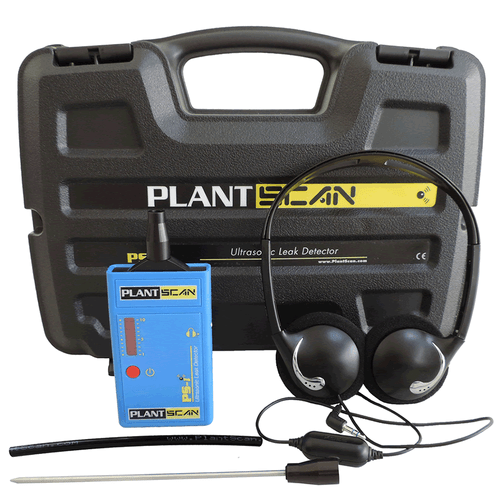PS-i  Ultrasonic Leak Detector Kit