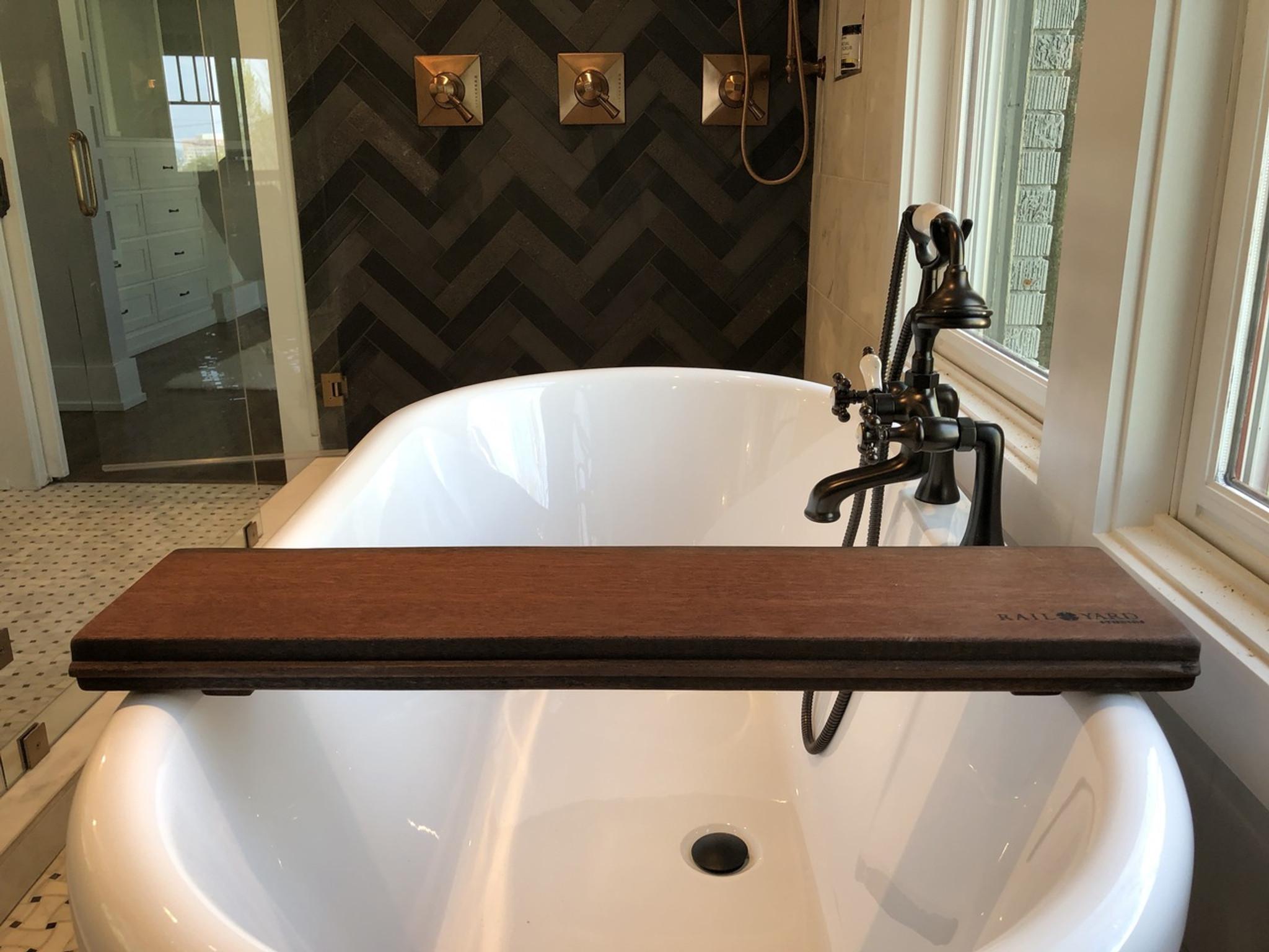 NYC Bath Caddy