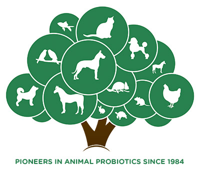 Pioneers in animal probiotics since 1984