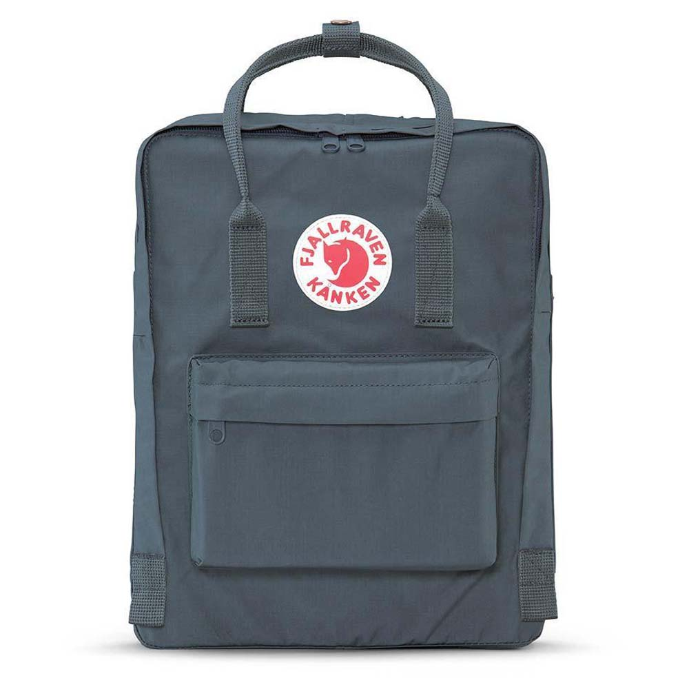 Kanken Backpack - Graphite