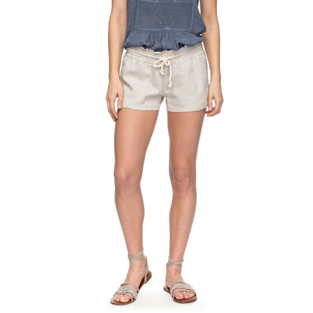 Women's Stone Oceanside Beach Shorts