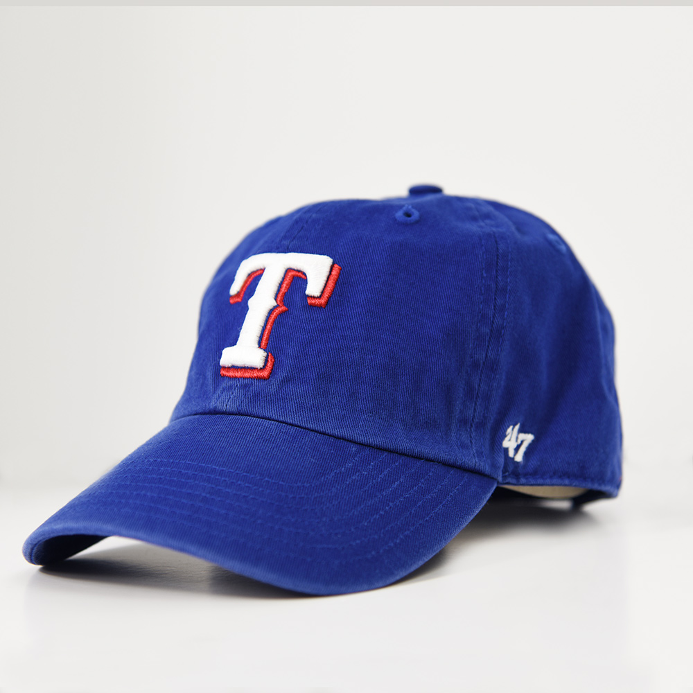 Youth Texas Rangers Ballpark Hat