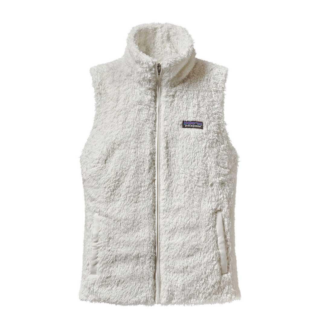 Women's Birch White Los Gatos Fleece Vest