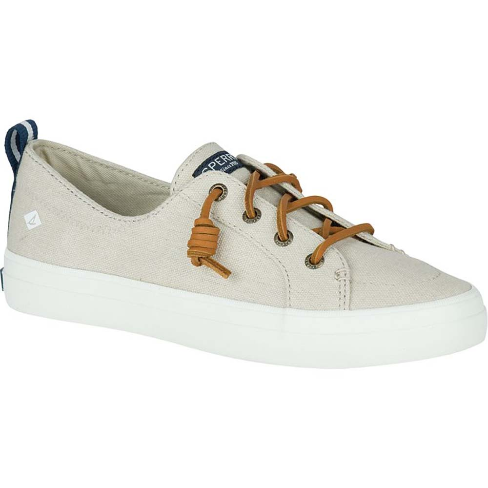 Women's Oatmeal Crest Vibe Shoes