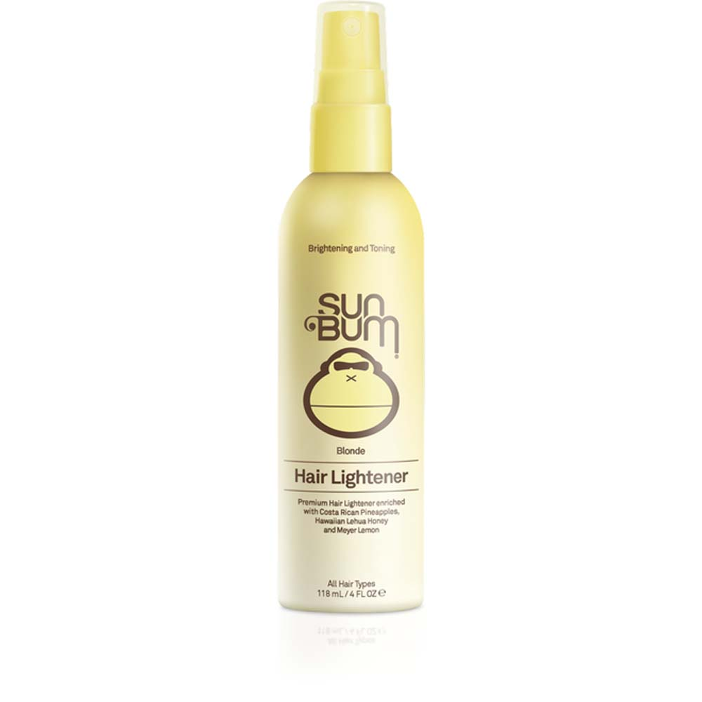 Blonde Hair Lightener Spray