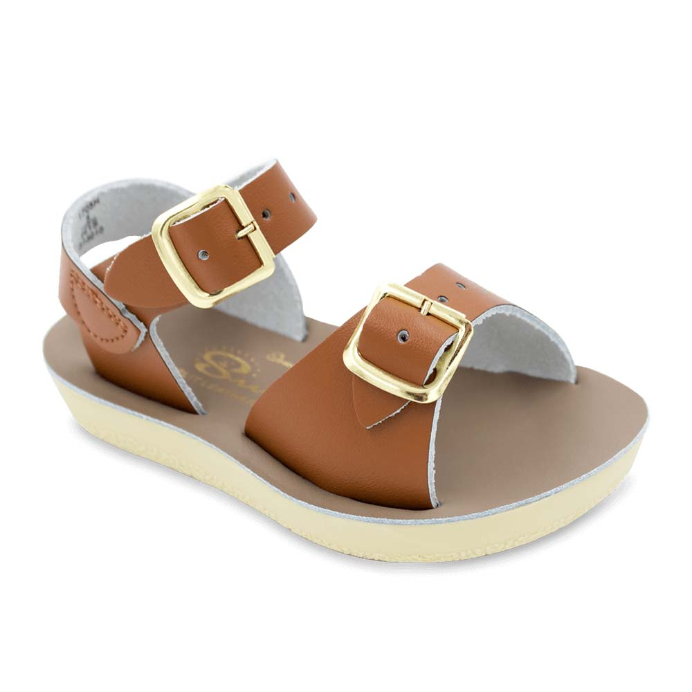 Toddlers' Tan Sun-San Surfer Shoes