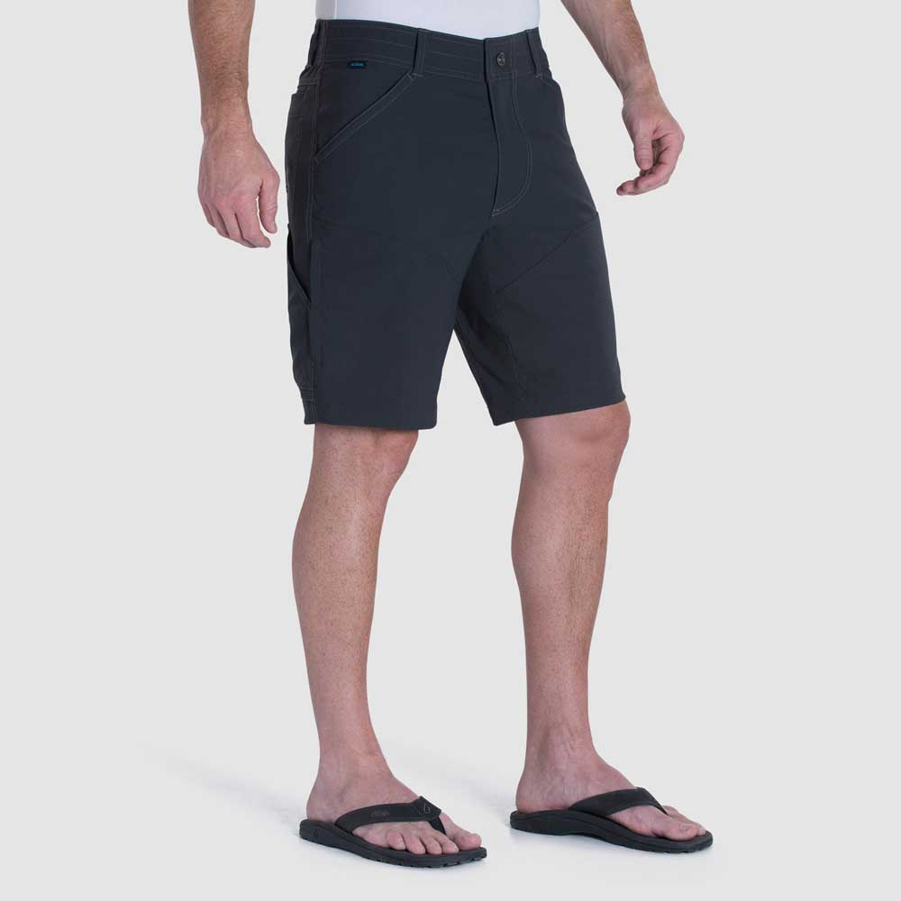 "Men's 10"" Renegade Shorts - Koal"