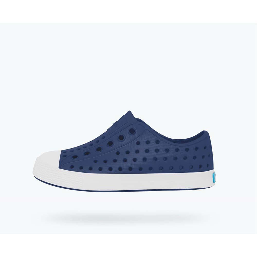 Little Kids' Regatta Blue Jefferson Shoes
