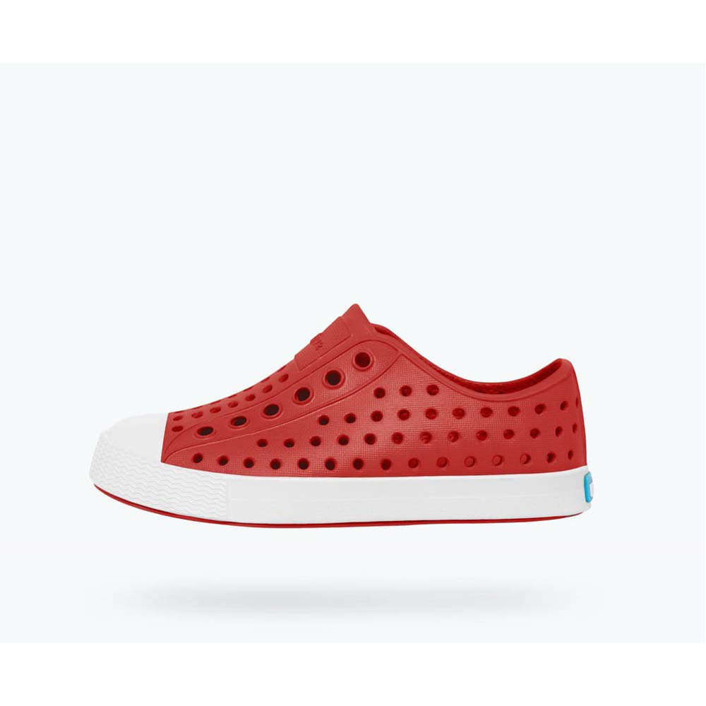 Big Kids' Torch Red Jefferson Shoes