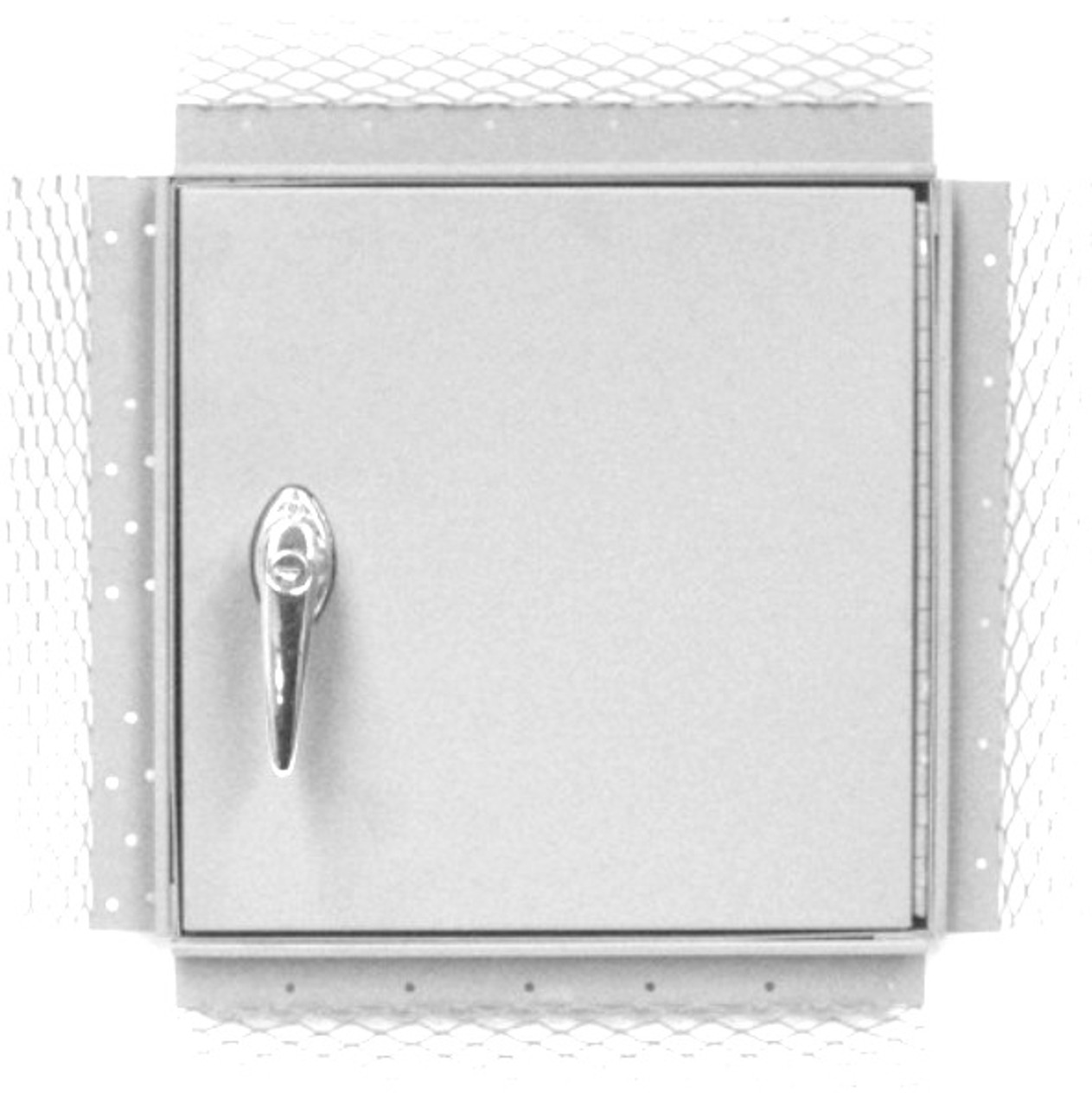 20in x 30in XPA-PWE-Series Insulated Exterior Access Door for Walls Only w/Exterior u0026 White powder coat primer  sc 1 st  The Access Panel Store & 20in x 30in JL Industries XPA-PWE-Series Access Panel