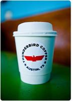 Sept 27- PINT Night & Postcards POP UP! @Thunderbird Cafe & Taproom