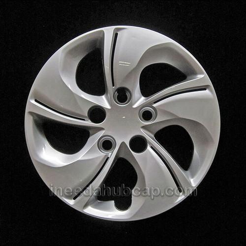 honda civic silver hubcap replacement wheel cover