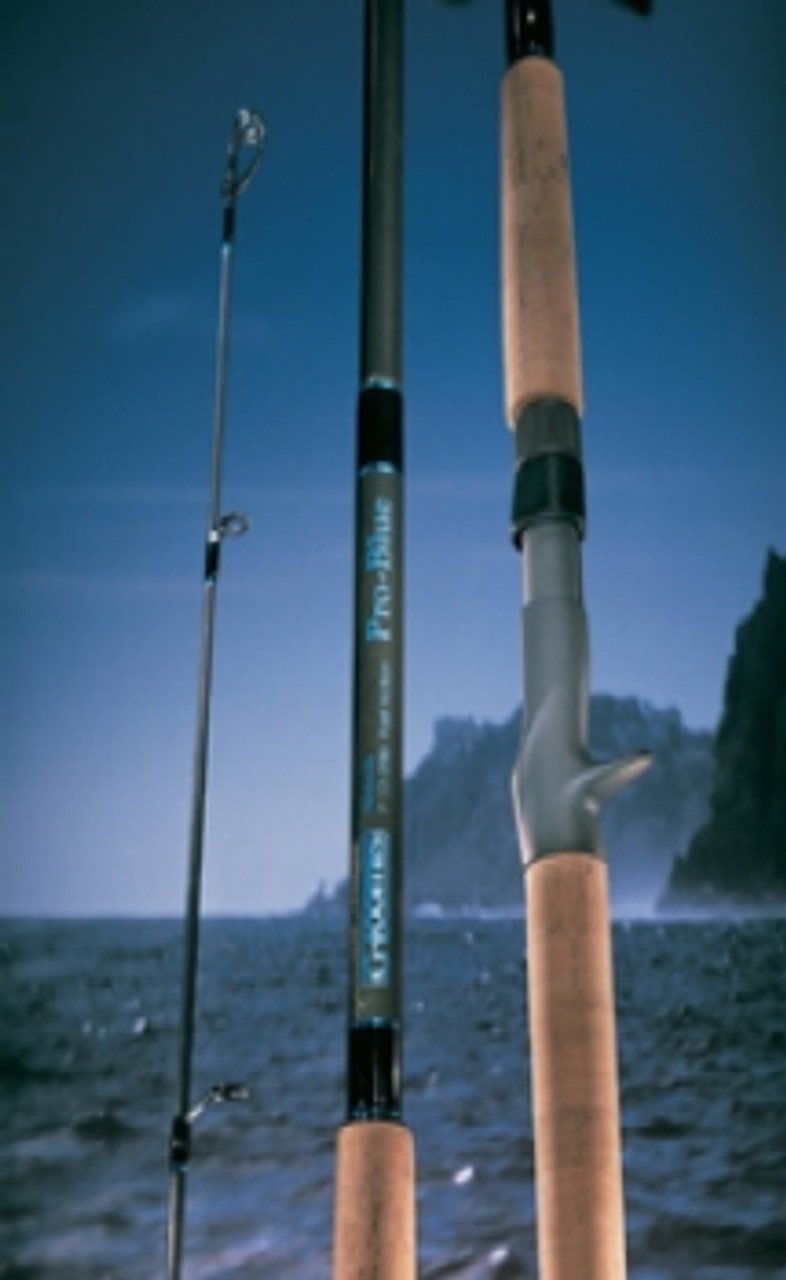 G Loomis Pro Blue Saltwater Rods